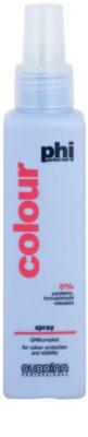 Subrina Professional PHI Colour spray para proteção da cor