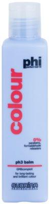 Subrina Professional PHI Colour Nährendes Balsam für gefärbtes Haar