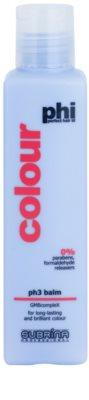 Subrina Professional PHI Colour tápláló balzsam festett hajra