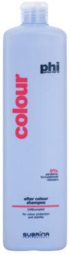 Subrina Professional PHI Colour šampon po barvanju