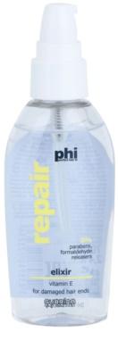 Subrina Professional PHI Repair obnovující elixír na roztřepené konečky vlasů 1