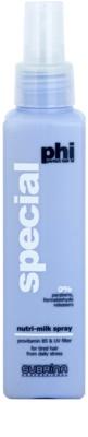 Subrina Professional PHI Special leche nutritiva y protectora para cabello castigado y dañado