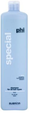 Subrina Professional PHI Special шампунь для всіх типів волосся