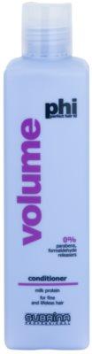 Subrina Professional PHI Volume objemový kondicionér s mléčnými proteiny