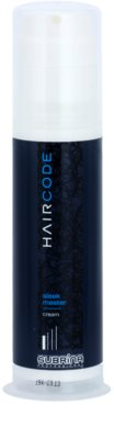 Subrina Professional Hair Code Sleek Master die Stylingcrem für thermische Umformung von Haaren