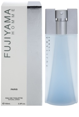 Succes De Paris Fujiyama Homme туалетна вода для чоловіків