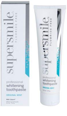 Supersmile Professional відбілююча зубна паста без вмісту фтору 1