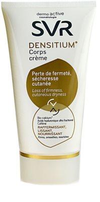 SVR Densitium creme corporal refirmante para pele madura