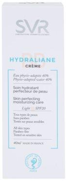 SVR Hydraliane BB Creme mit feuchtigkeisspendender Wirkung SPF 20 2