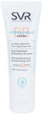 SVR Hydraliane crema BB hidratante SPF 20
