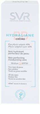 SVR Hydraliane BB creme com efeito hidratante SPF 20 2