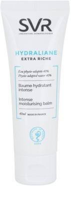 SVR Hydraliane ekstra hranilna krema za obraz za intenzivno vlažnost