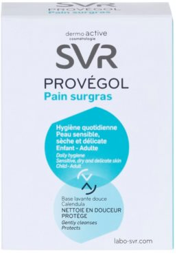 SVR Provégol olejové mydlo pre suchú a citlivú pokožku