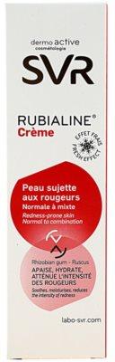 SVR Rubialine bőrkrém normál és kombinált bőrre 2