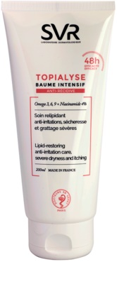 SVR Topialyse bálsamo de cuidado intensivo for dry to sensitive skin