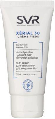 SVR Xérial 30 hidratáló testkrém a nagyon száraz bőrre