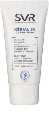SVR Xérial 30 hydratačný telový krém pre veľmi suchú pokožku