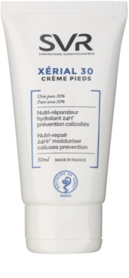 SVR Xérial 30 hydratisierende Körpercreme für sehr trockene Haut