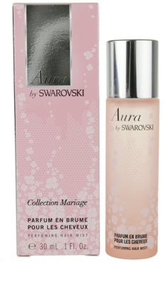 Swarovski Aura Collection Mariage aромат за коса за жени