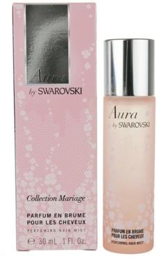 Swarovski Aura Collection Mariage Haarparfum für Damen
