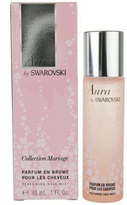 Swarovski Aura Collection Mariage zapach do włosów dla kobiet