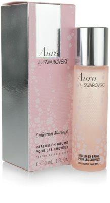 Swarovski Aura Collection Mariage dišava za lase za ženske 1