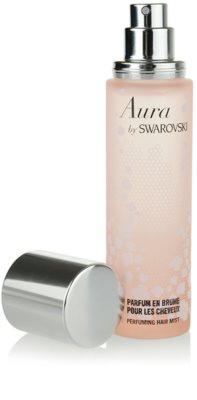 Swarovski Aura Collection Mariage zapach do włosów dla kobiet 3