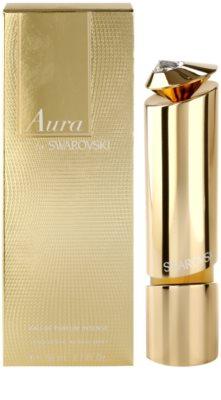 Swarovski Aura Intense Eau de Parfum für Damen
