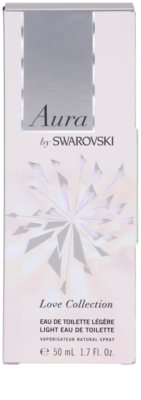 Swarovski Love Collection Eau de Toilette para mulheres 4