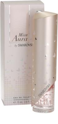 Swarovski Miss Aura woda toaletowa dla kobiet 1