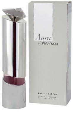 Swarovski Aura парфумована вода для жінок  замінний флакон