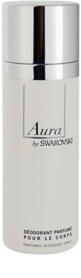 Swarovski Aura dezodor nőknek 1