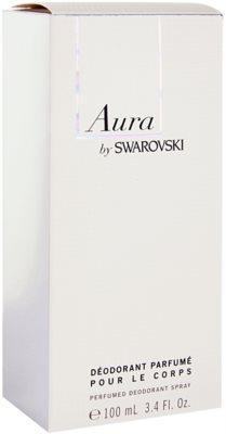 Swarovski Aura dezodor nőknek 2