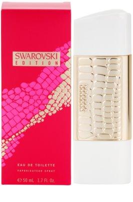 Swarovski Edition 2012 Eau de Toilette para mulheres