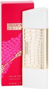 Swarovski Edition 2012 toaletna voda za ženske 1