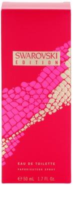 Swarovski Edition 2012 toaletna voda za ženske 4
