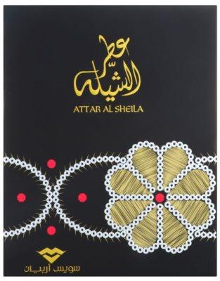 Swiss Arabian Attar Al Sheila Eau de Parfum für Damen 4