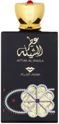 Swiss Arabian Attar Al Sheila Eau de Parfum für Damen 2