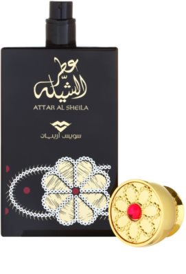 Swiss Arabian Attar Al Sheila Eau de Parfum für Damen 3