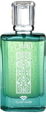 Swiss Arabian Al Basel eau de parfum para hombre 2