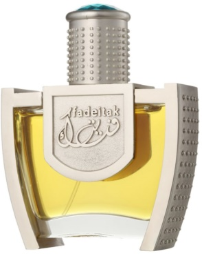 Swiss Arabian Fadeitak woda perfumowana unisex 4