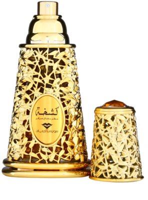 Swiss Arabian Kashkha eau de parfum unisex 3