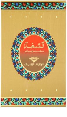 Swiss Arabian Kashkha eau de parfum unisex 6