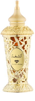 Swiss Arabian Kashkha parfémovaný olej unisex