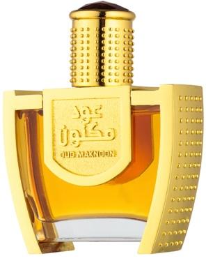 Swiss Arabian Oud Maknoon парфумована вода для жінок