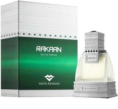 Swiss Arabian Rakaan Eau de Parfum for Men 1