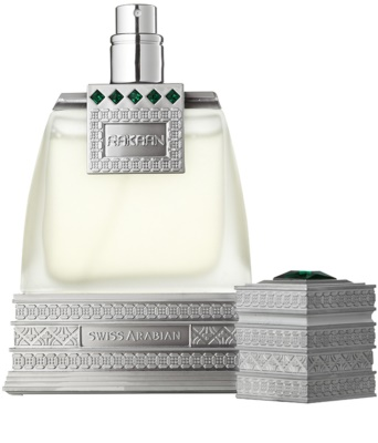 Swiss Arabian Rakaan Eau de Parfum for Men 3