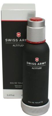 Swiss Army Altitude Eau de Toilette für Herren