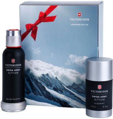 Swiss Army Altitude lote de regalo