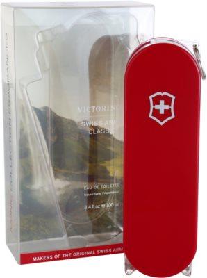 Swiss Army Classic Iconic woda toaletowa dla mężczyzn